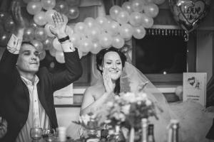 Свадьба в августе 2015